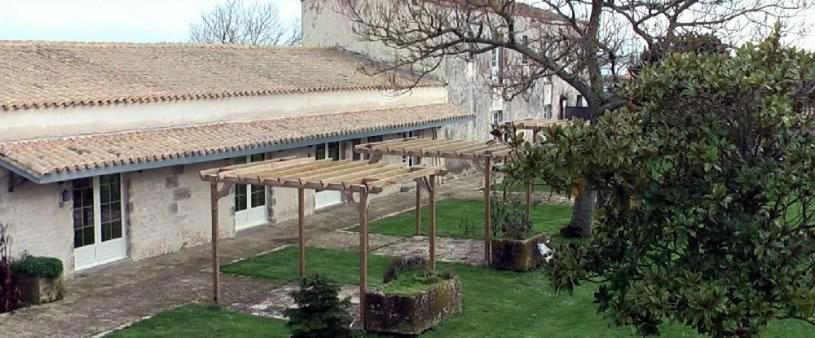 Location gîtes La Rochelle
