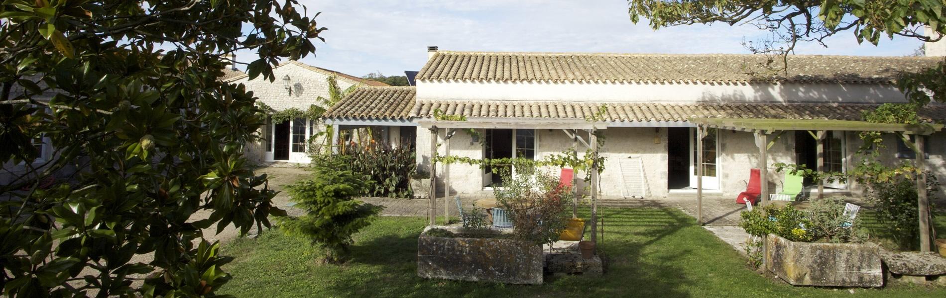 Gîte La Rochelle